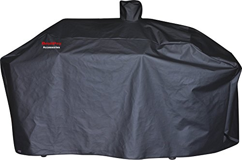 BroilPro Accessories GC7000 Grill Cover for SH7000/47180T/47183T/7000CGS/SH5000