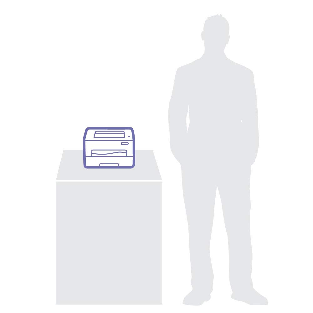 Xerox Phaser 3260 Monochrome Laser Printer With Built-In Wi-Fi Connectivity (Renewed) by Xerox (Image #5)