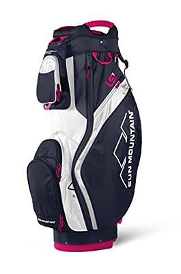 Sun Mountain Golf- Ladies LS1 Cart Bag