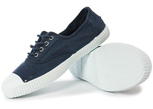 Blu bambini Unisex 4 Josepe Sneaker Chipie xOqI0XX