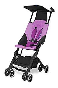 gb Pockit Stroller, 9.5 Pounds