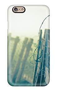 Pretty NDmvlQm2439BZkkc Diy For Touch 4 Case Cover Fence Series High Quality Case