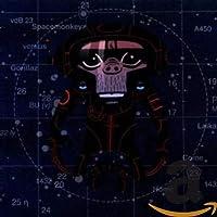 Spacemonkeyz Vs Gorillaz: Laika Come Home