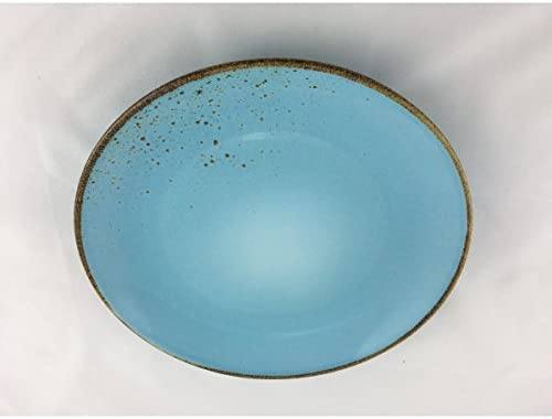 Plato Llano Plato Plato Nature Collection | Azul Claro | Loza ...