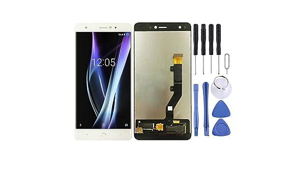 HONG-YANG Pantalla LCD y digitalizador Asamblea Completa de BQ ...