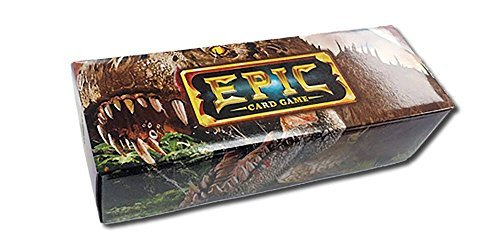 (Legion Supplies - Cardbox: Epic)