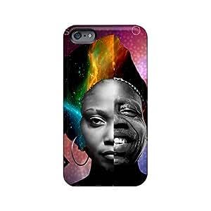 ColtonMorrill Iphone 6plus Shock-Absorbing Hard Phone Cover Unique Design Vivid Queen Skin [FuS18231hiNI]