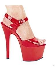 Flirt 7 Heel Sandal