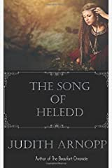 The Song of Heledd: :The Hall of Cynddylan Paperback