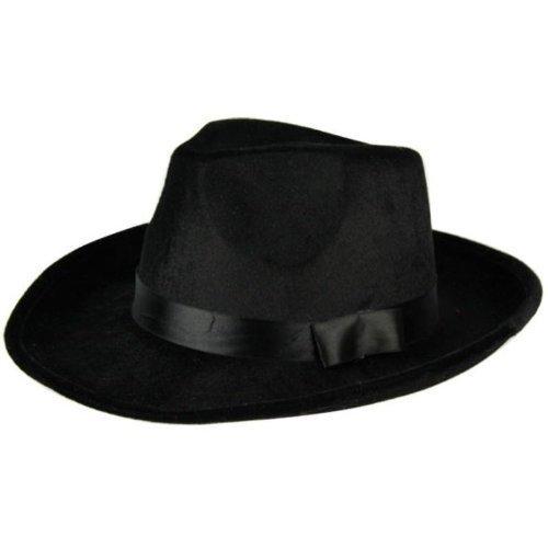 Chapeau feutre borsalino