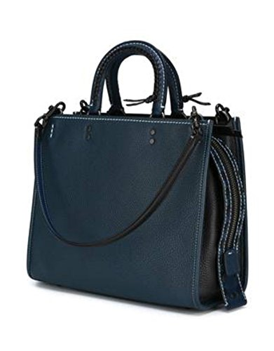 Coach 1941 Collection western whiplash Rogue 58122 prussian Black