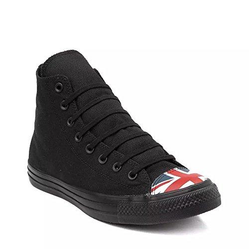 Converse: Converse 153910c: Unisex Kastar Taylor All Star Hi Flagga Tåhätta Sneaker (män 13 = Kvinnor 15)