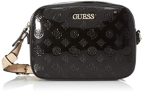 Guess-Kamryn-Femme-Cross-Body-Bag-Noir