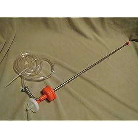 Homebrew Siphon Starter Kit