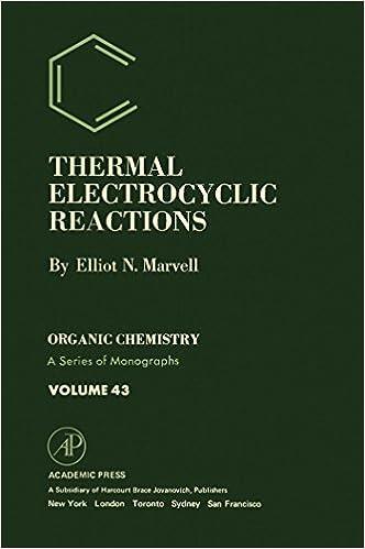 Reaction Mechanisms Organic Chemistry Pdf