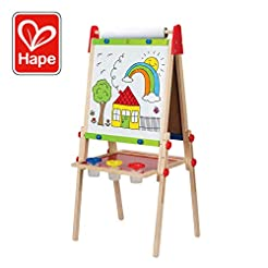 Award Winning Hape All-in-One Wooden Kid...