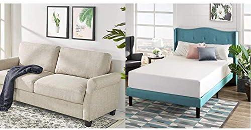 ZINUS Josh Sofa Couch/Easy