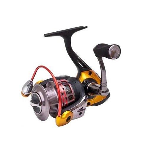 Quantum Fishing Hellcat 20F..BX3 Long Stroke Aluminum Spool (6/130 , Right/Left) For Sale