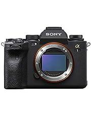 Sony Alpha 1 Full-Frame Interchangeable Lens Mirrorless Camera
