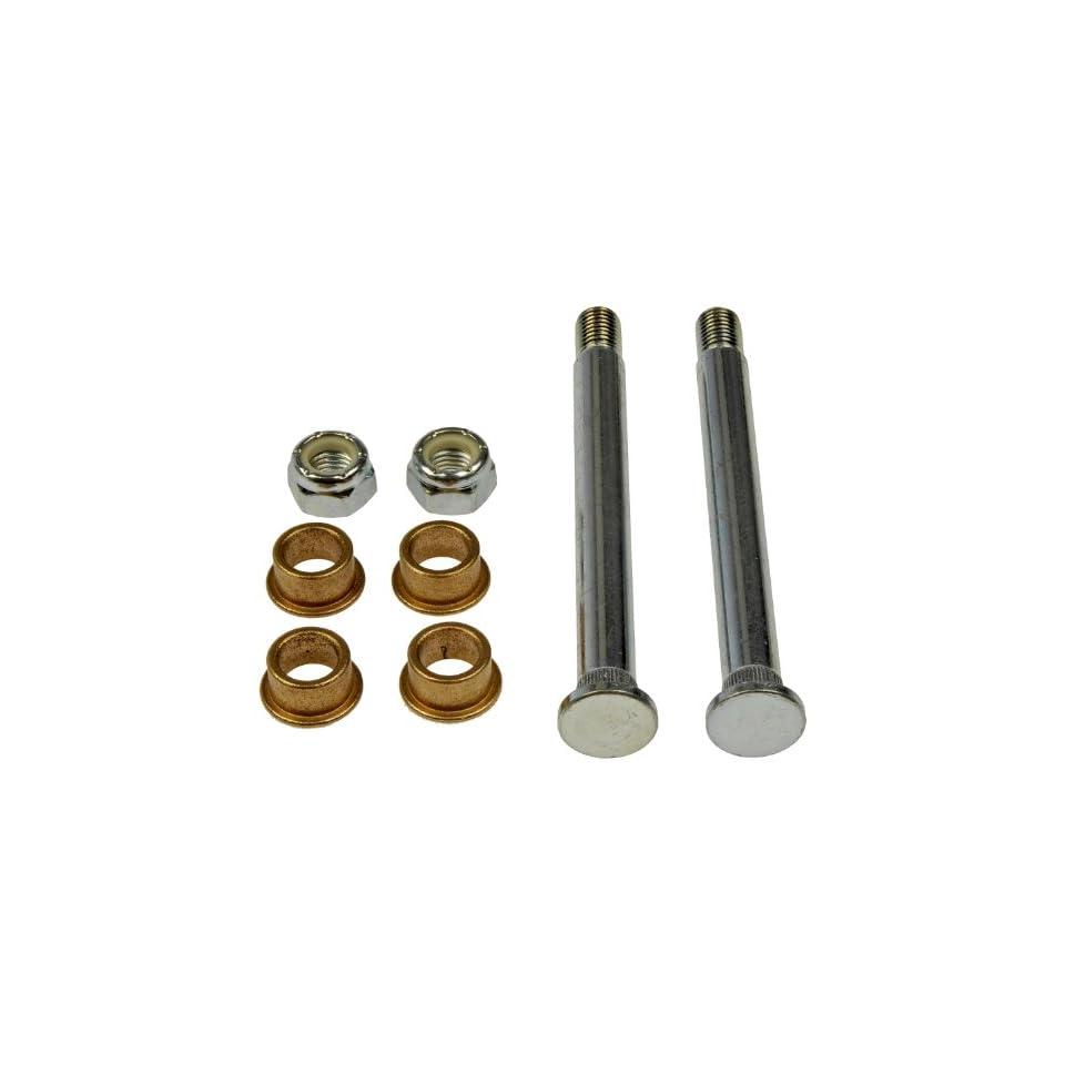 Dorman 38464 Door Hinge Pin And Bushing Kit