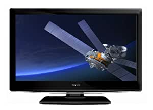 isymphony lc24if56 24 inch 1080p lcd tv black electronics. Black Bedroom Furniture Sets. Home Design Ideas