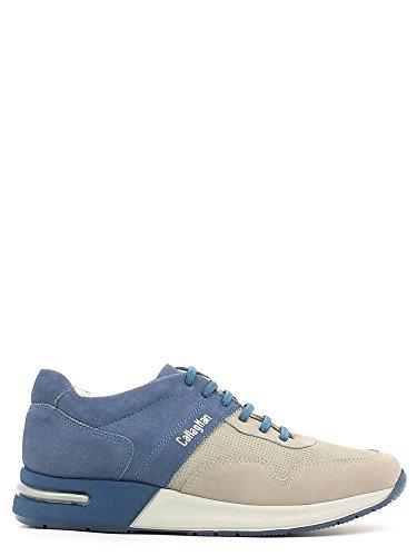 CallagHan Herren Goliat Derby-Schuhe, Beige Beige