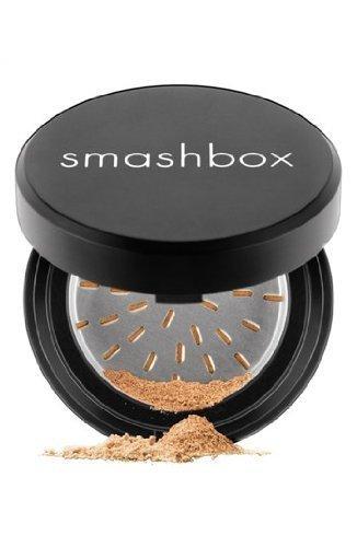 Smashbox Halo Hydrating Perfecting Powder, Light/Medium, 0.5 Ounce