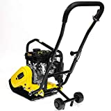 Stark 2.0HP Gas Vibration Compaction Force