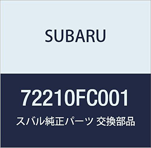 SUBARU (スバル) 純正部品 ブロワ アンド クーリング ユニツト フォレスター 5Dワゴン レヴォーグ 5Dワゴン 品番72210FJ001 B01N49G2FE フォレスター 5Dワゴン レヴォーグ 5Dワゴン|72210FJ001  フォレスター 5Dワゴン レヴォーグ 5Dワゴン