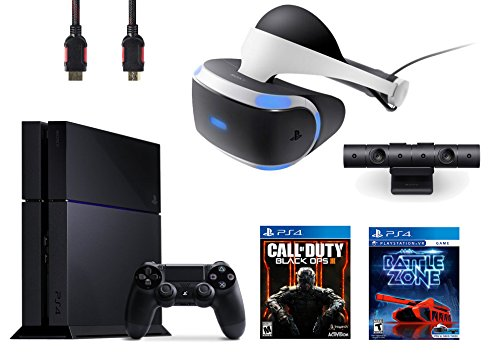 PlayStation-VR-Bundle-4-ItemsVR-HeadsetPlaystation-CameraPlayStation-4-Call-of-Duty-Black-Ops-IIIVR-Game-Disc-PSVR-Battlezone