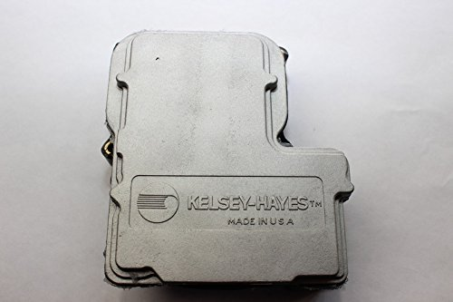 Chevrolet 00-05 TAHOE 1500 ABS ANTI-LOCK BRAKE CONTROL MODULE KELSEY HAYES 325 (Control Anti Lock)