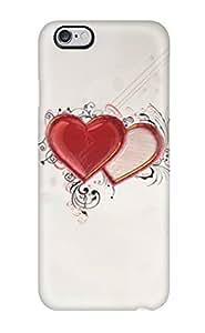 Fashion LFAVidf1613eYcyj Case Cover For Iphone 6 Plus(love)