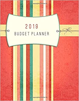 budget planner 2019 budgeting planner finance journal binder