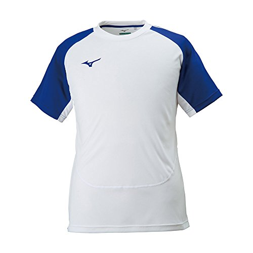 ソフトウェア船乗り根拠MIZUNO(ミズノ) メンズ サッカーウェア 半袖Tシャツ プラクティスシャツ P2MA8046