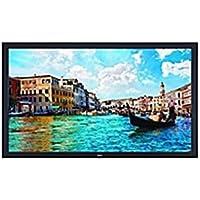 NEC Monitor V652 65 LED LCD Monitor - 16:9-8 ms - 1920 x 1080-16.7 Million Colors - 320 Nit - 4,000:1 - Full HD - Speakers - DVI - HDMI - VGA - MonitorPort - 185 W (Certified Refurbished)