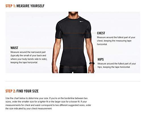 Men's Nike Sportswear Club Pullover Hoodie, Fleece Sweatshirt for Men with Paneled Hood, Charcoal Heather/Charcoal Heather/White, S by Nike (Image #4)