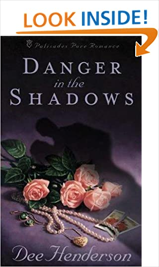 Laden Sie elektronische Bücher online herunter Danger in the Shadows (Prequel to the O'Malley Series) PDF B000P8HHIA