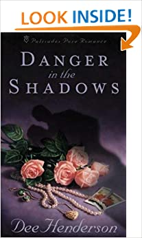 Danger in the Shadows (Prequel to the O'Malley Series)
