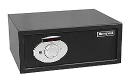 Honeywell 5205 Digital-Dial Steel Security Safe, 1.05 Cubic Feet