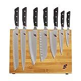 Miyabi Knife Block Set