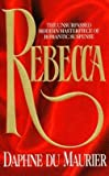 Dame Daphne Du Maurier: Rebecca (Mass Market Paperback); 1996 Edition