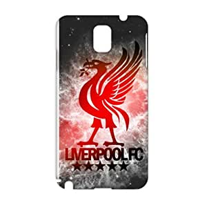 Cool-benz Liverpool FC 3D Phone Case for Samsung Galaxy Note3