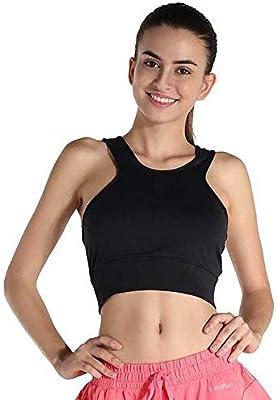 Zoueroih-CL Sujetador de la Yoga Sujetador Deportivo for Mujer ...