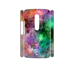 Girls For Moto X Play With Tie Dye Pc Durable Shells