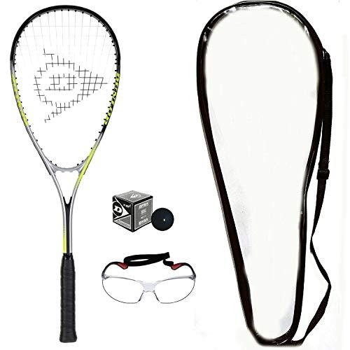 Python Racquetball Deluxe Squash