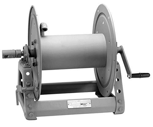Hannay Reels 1526-17-18LT Manual Rewind Hose Reel with 1//2 Super Swivel Repair Kit Bundle, 2 Items