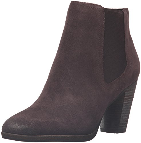Cole Haan Womens Hayes Gore Fotled Bootie Java Mocka