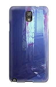 Best Anti-scratch Case Cover Protective Hellraiser Case For Galaxy Note 3 8892641K99665789