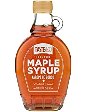 Xarope de Maple Taste&Co 250ml
