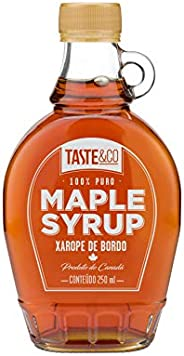 Xarope de Maple Taste&Co 2